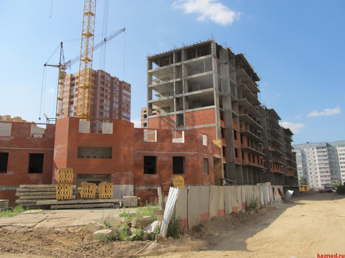 Офисно-торговое 171,3 кв м.Четаева, строит № 3. Торг. (миниатюра №5)