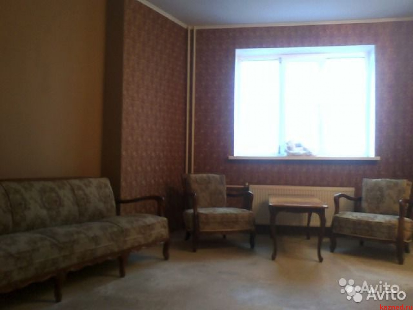 Продажа 2-к квартиры Юлиуса Фучика, 2Б, 66 м2  (миниатюра №4)