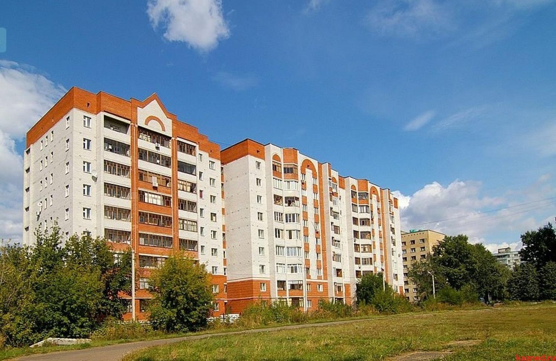3-к квартира, 97 кв.м. ул. Карбышева (миниатюра №1)