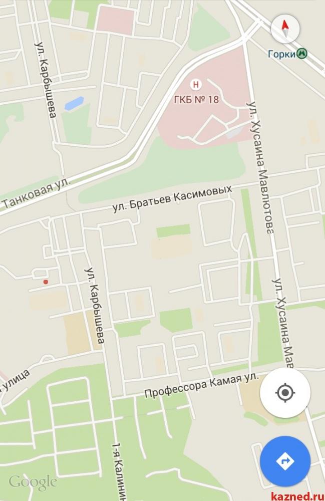 3-к квартира, 97 кв.м. ул. Карбышева (миниатюра №2)
