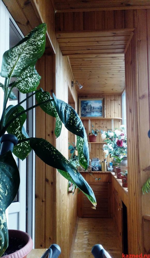 3-к квартира, 97 кв.м. ул. Карбышева (миниатюра №6)