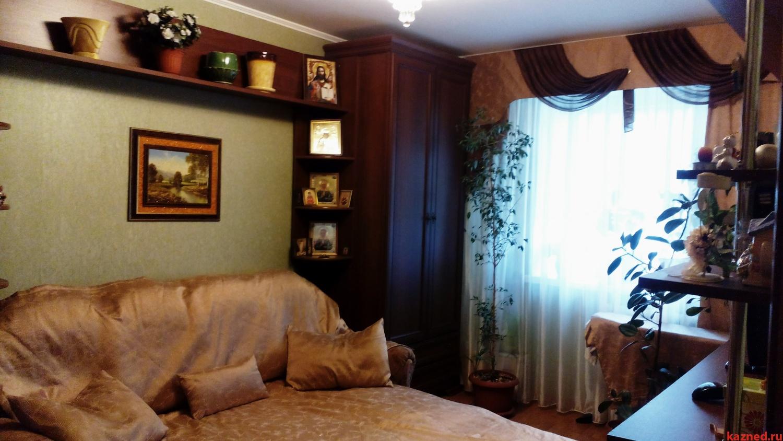 3-к квартира, 97 кв.м. ул. Карбышева (миниатюра №7)