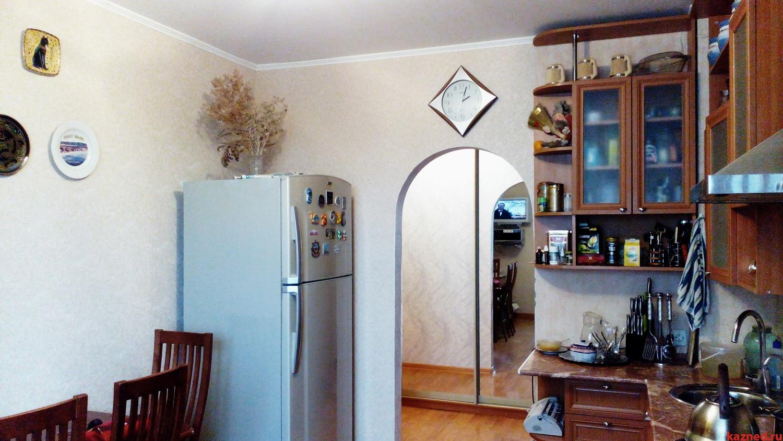 3-к квартира, 97 кв.м. ул. Карбышева (миниатюра №16)