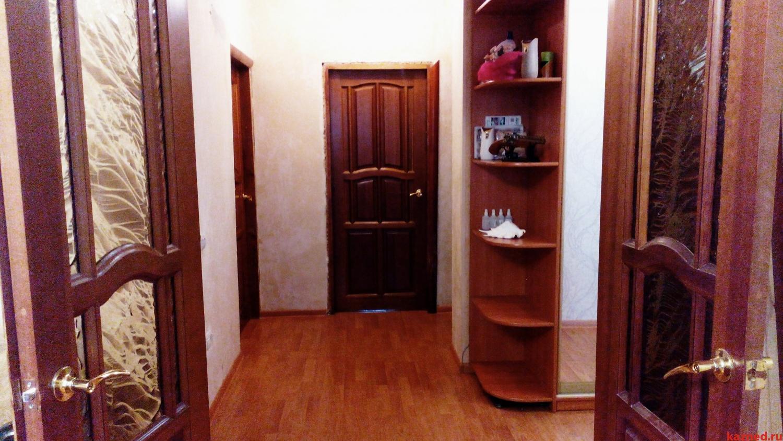 3-к квартира, 97 кв.м. ул. Карбышева (миниатюра №17)