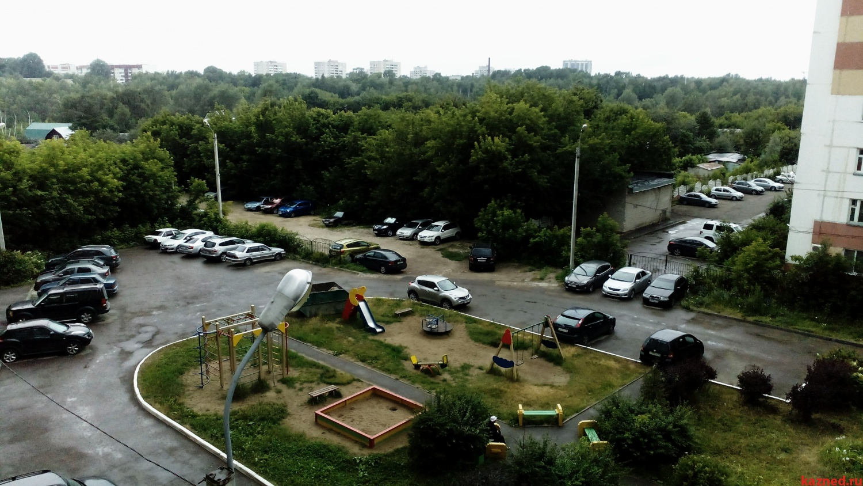 3-к квартира, 97 кв.м. ул. Карбышева (миниатюра №20)