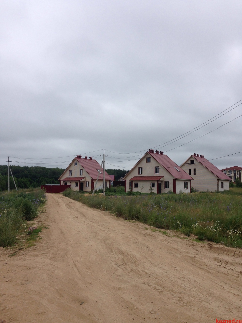Продажа  дома Константиновка, ул. Лесная, 60 м² (миниатюра №13)