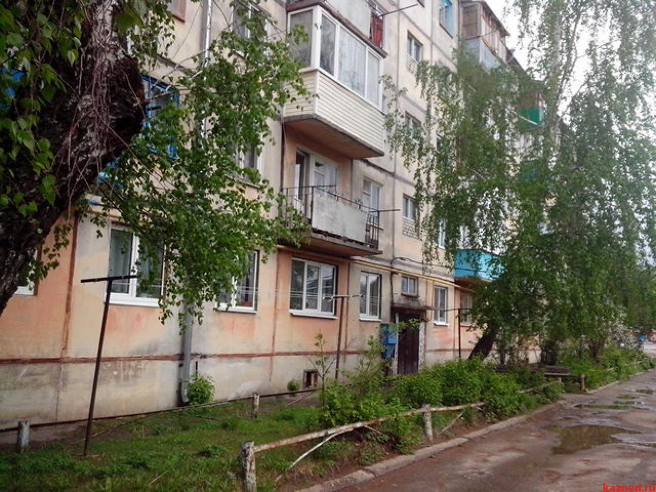 Продажа 3-к квартиры Юбилейная, 4, 56 м2  (миниатюра №1)