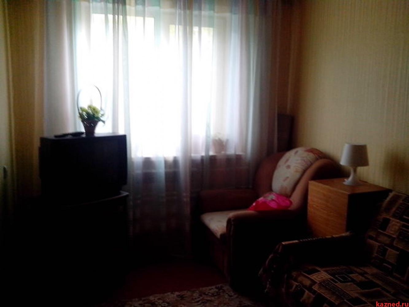 Продажа 3-к квартиры Юбилейная, 4, 56 м2  (миниатюра №3)