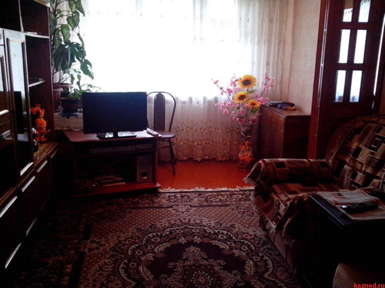 Продажа 3-к квартиры Юбилейная, 4, 56 м2  (миниатюра №8)
