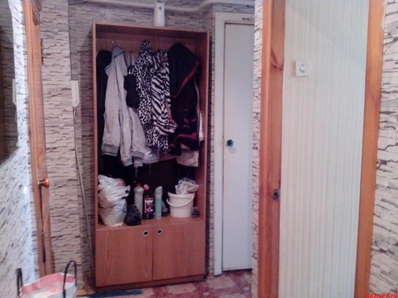 Продажа 3-к квартиры Юбилейная, 4, 56 м2  (миниатюра №7)