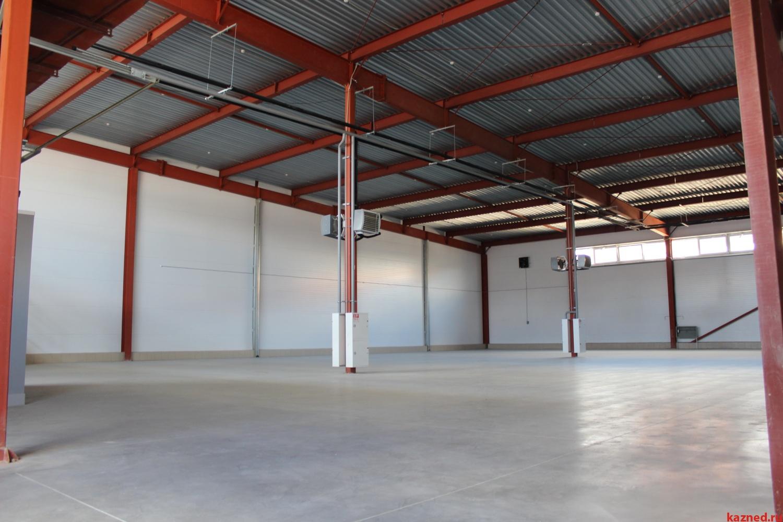 Аренда  склады, производства Восстания,100, 864 м2  (миниатюра №2)