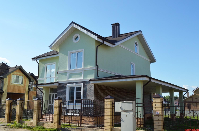Продажа  дома п.Дубровка, п.Ореховка, 306 м²  (миниатюра №2)