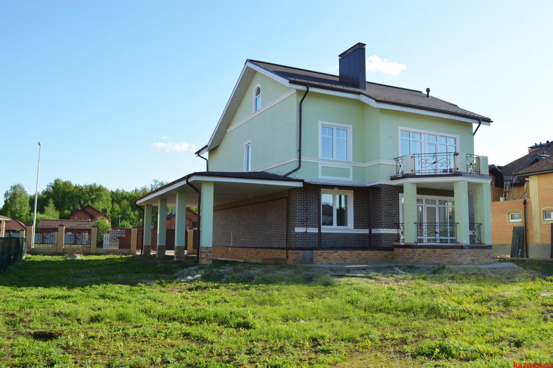 Продажа  дома п.Дубровка, п.Ореховка, 306 м²  (миниатюра №4)