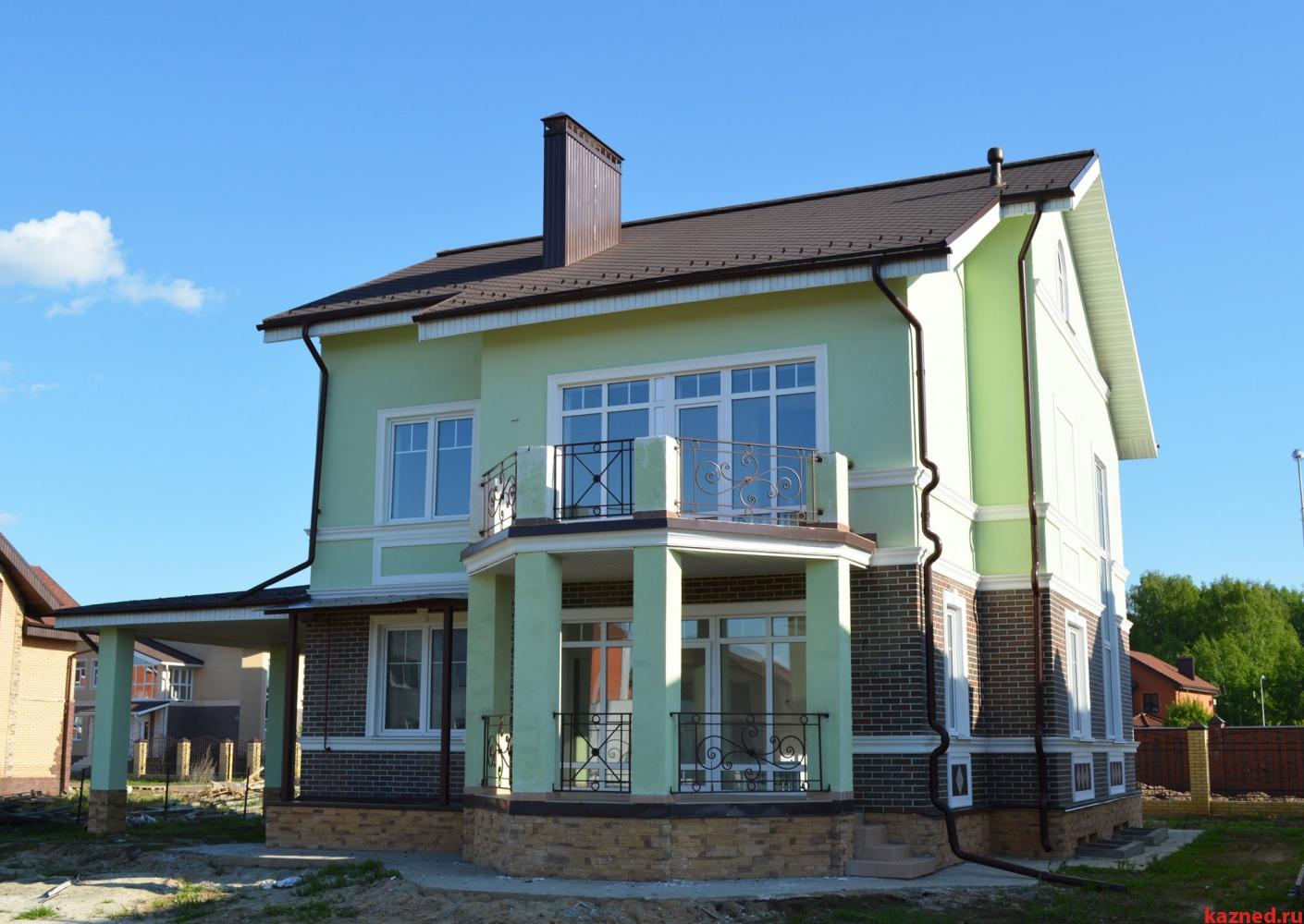 Продажа  дома п.Дубровка, п.Ореховка, 306 м²  (миниатюра №5)