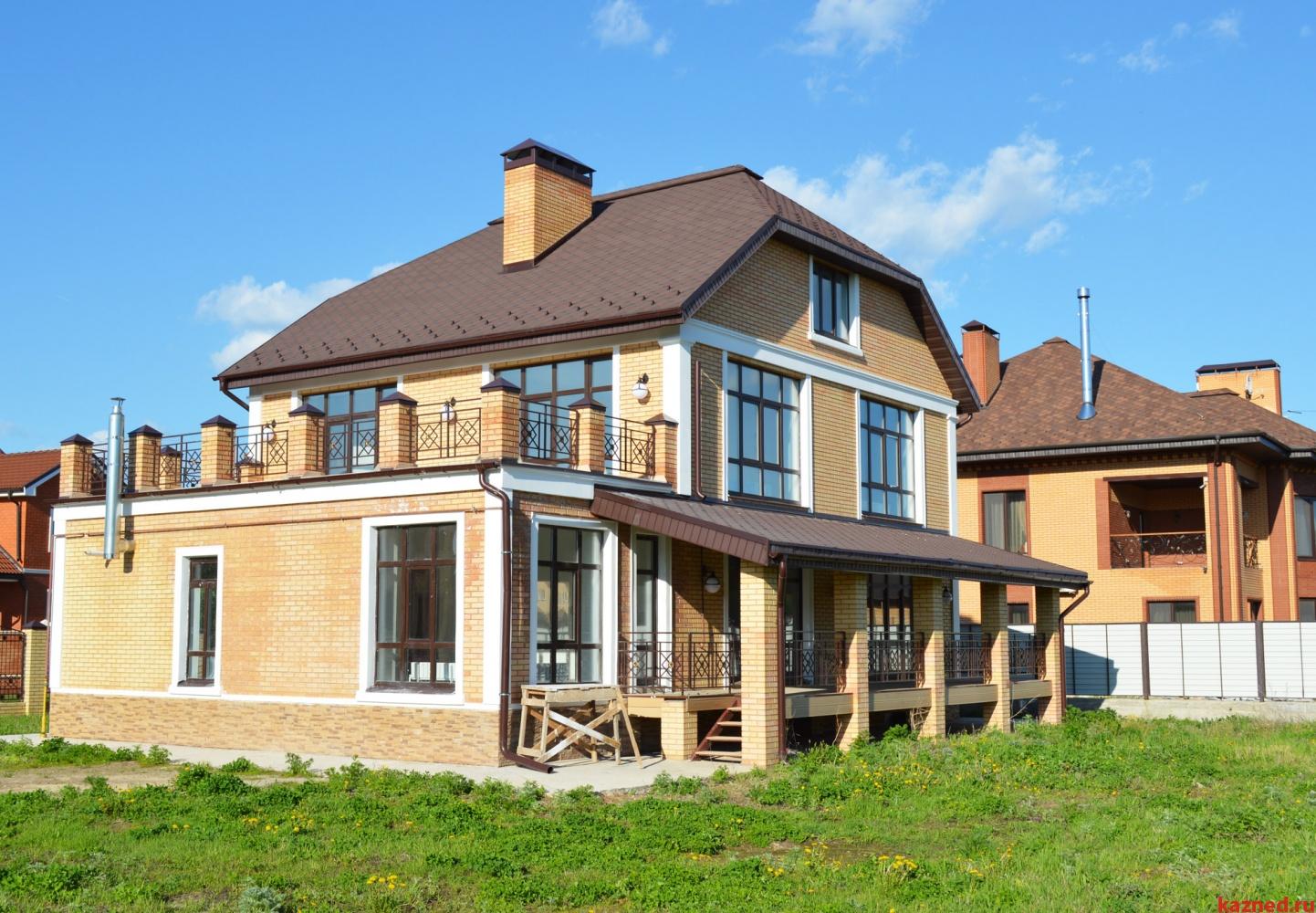 Продажа  дома Кленовая, 12, 401 м²  (миниатюра №1)