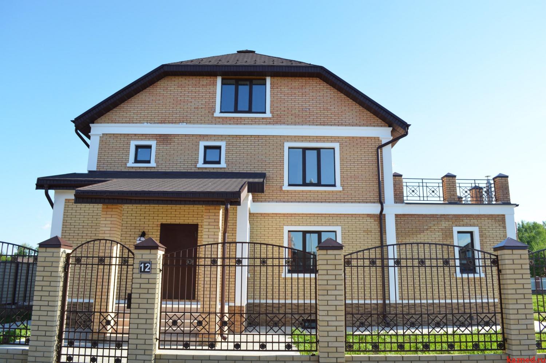 Продажа  дома Кленовая, 12, 401 м²  (миниатюра №2)