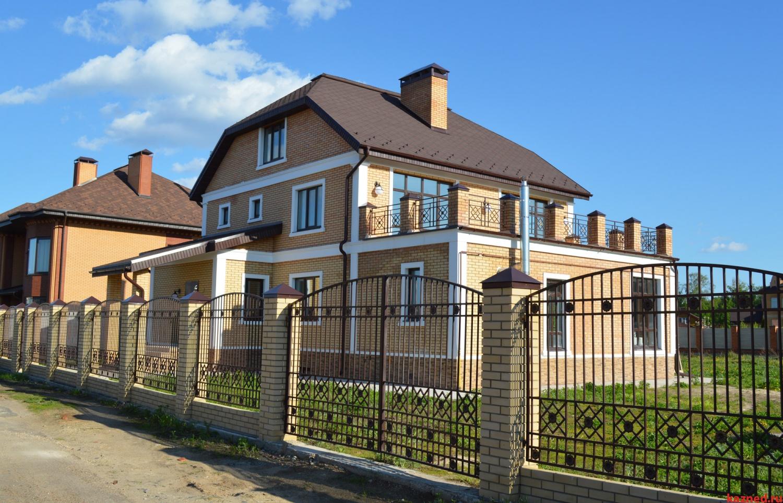 Продажа  дома Кленовая, 12, 401 м²  (миниатюра №3)