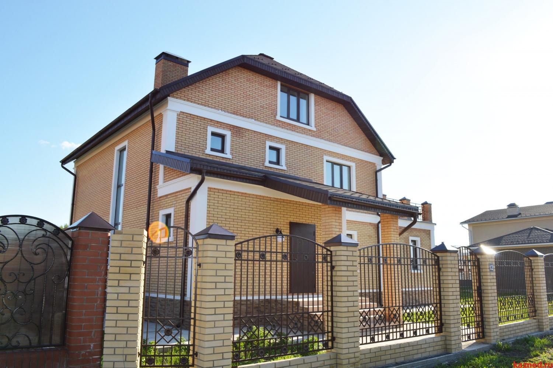 Продажа  дома Кленовая, 12, 401 м²  (миниатюра №4)