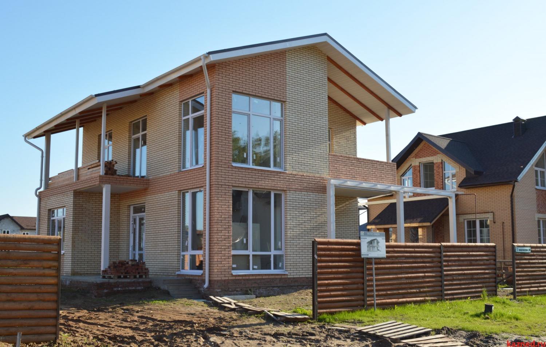 Продажа  дома Каштановая,48, 127 м² (миниатюра №2)