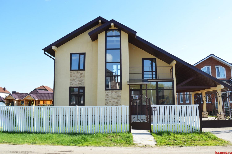 Продается дом в КК Загородный Клуб (миниатюра №1)