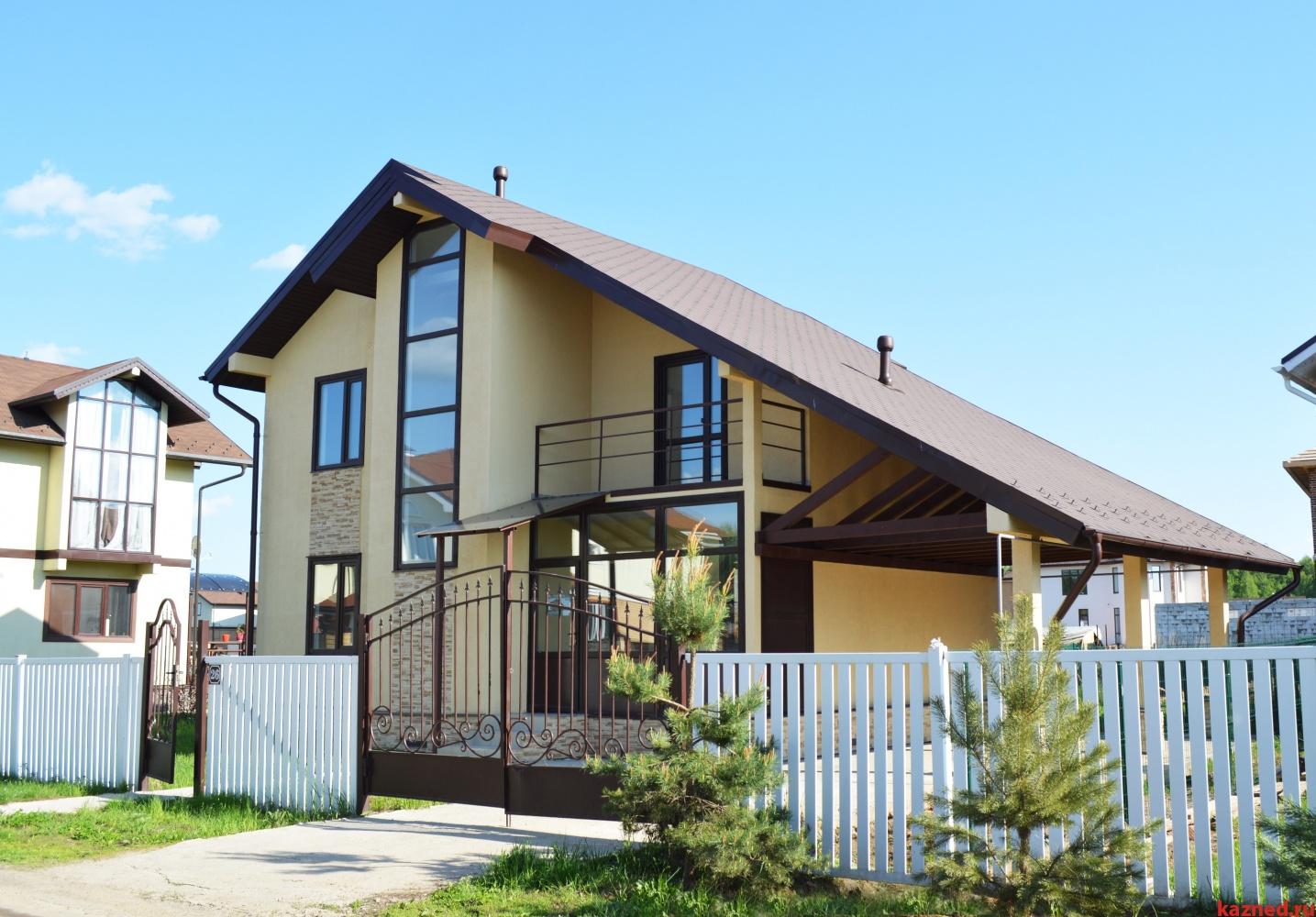 Продается дом в КК Загородный Клуб (миниатюра №2)