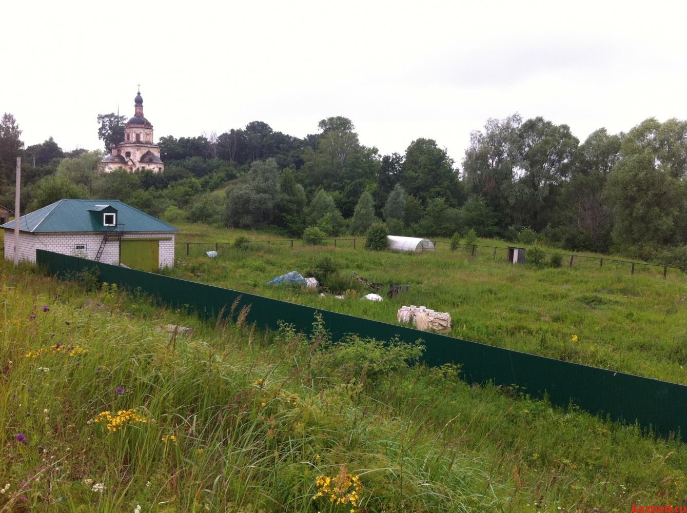 Участок 20 соток село Каймары. 10 км.от Казани (миниатюра №1)