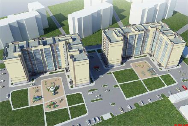 Продажа 2-к квартиры Лукина д.52, 70 м² (миниатюра №1)