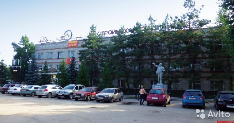 Аренда  офисно-торговые ад.кутуя,161, 18 м² (миниатюра №1)