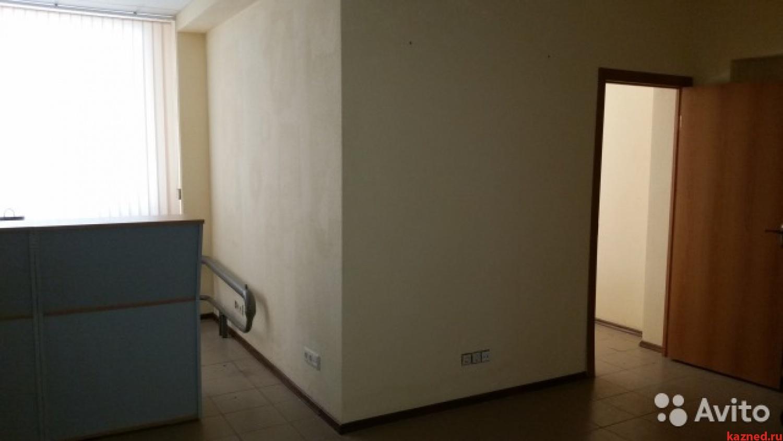 Аренда  офисно-торговые тэцевская,1, 42 м²  (миниатюра №2)