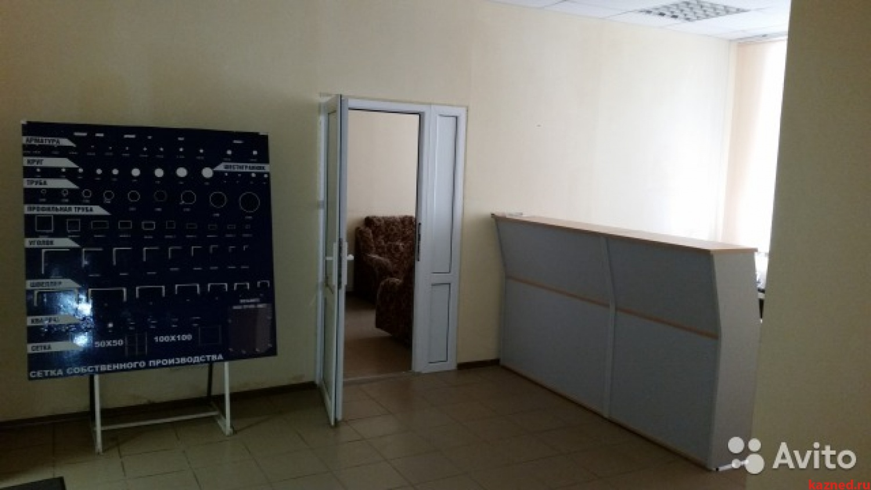Аренда офисно-торговое помещение тэцевская,1, 42 м2  (миниатюра №1)