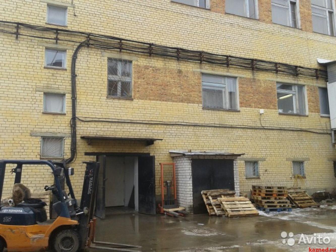 Аренда  склады, производства гудованцева, 4100 м² (миниатюра №1)