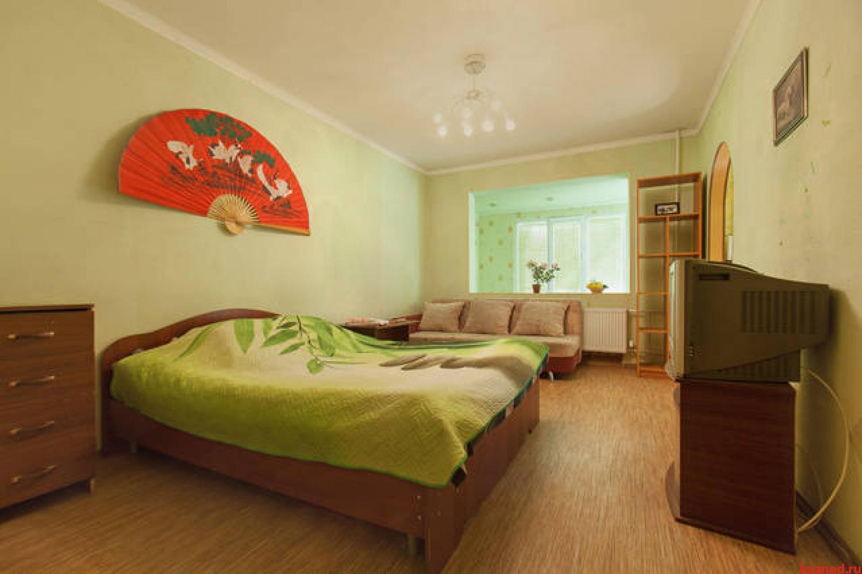 Уютная квартира посуточно после евро ремонта по адресу Амирхана 67, сп (миниатюра №4)
