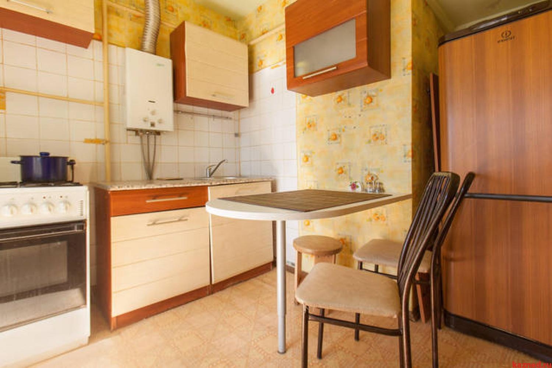 Уютная квартира посуточно после евро ремонта по адресу Амирхана 67, сп (миниатюра №7)