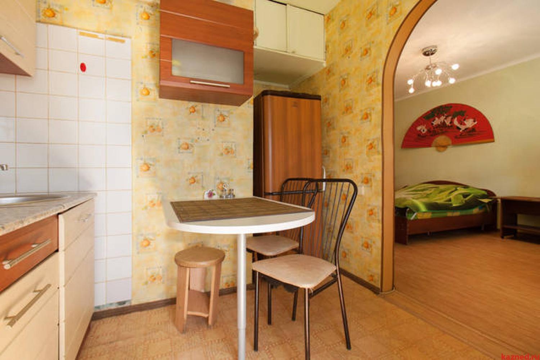 Уютная квартира посуточно после евро ремонта по адресу Амирхана 67, сп (миниатюра №9)