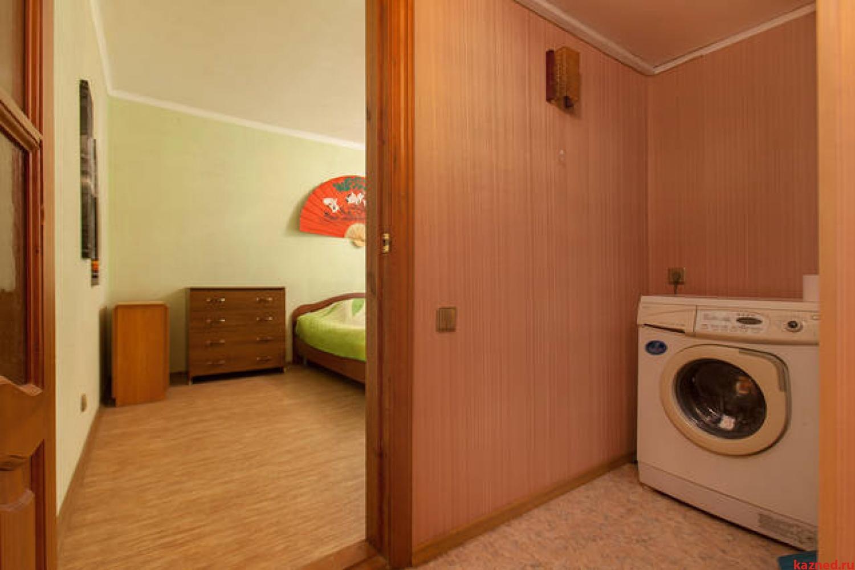 Уютная квартира посуточно после евро ремонта по адресу Амирхана 67, сп (миниатюра №11)