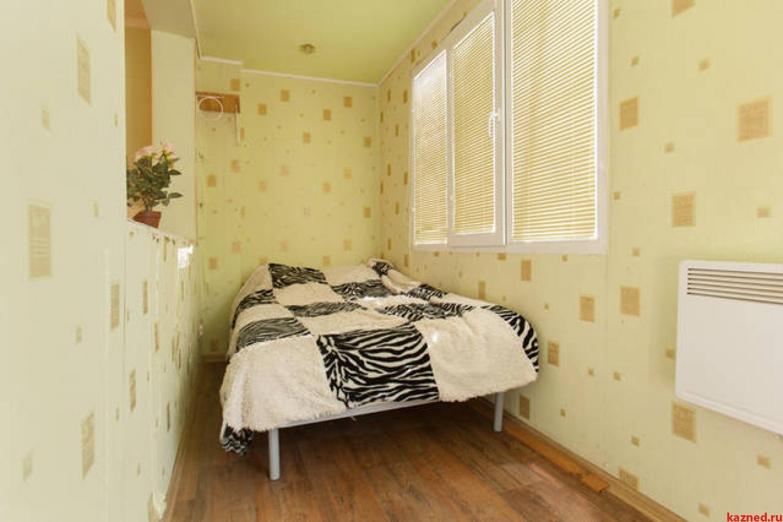 Уютная квартира посуточно после евро ремонта по адресу Амирхана 67, сп (миниатюра №13)