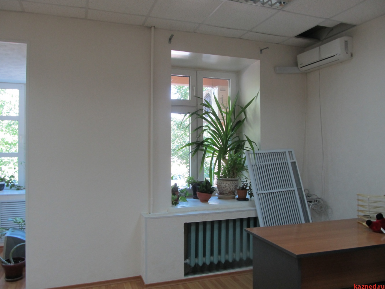 Офисное помещение 95,2 м2 в центре города. Напротив Suvar Plaza. (миниатюра №5)