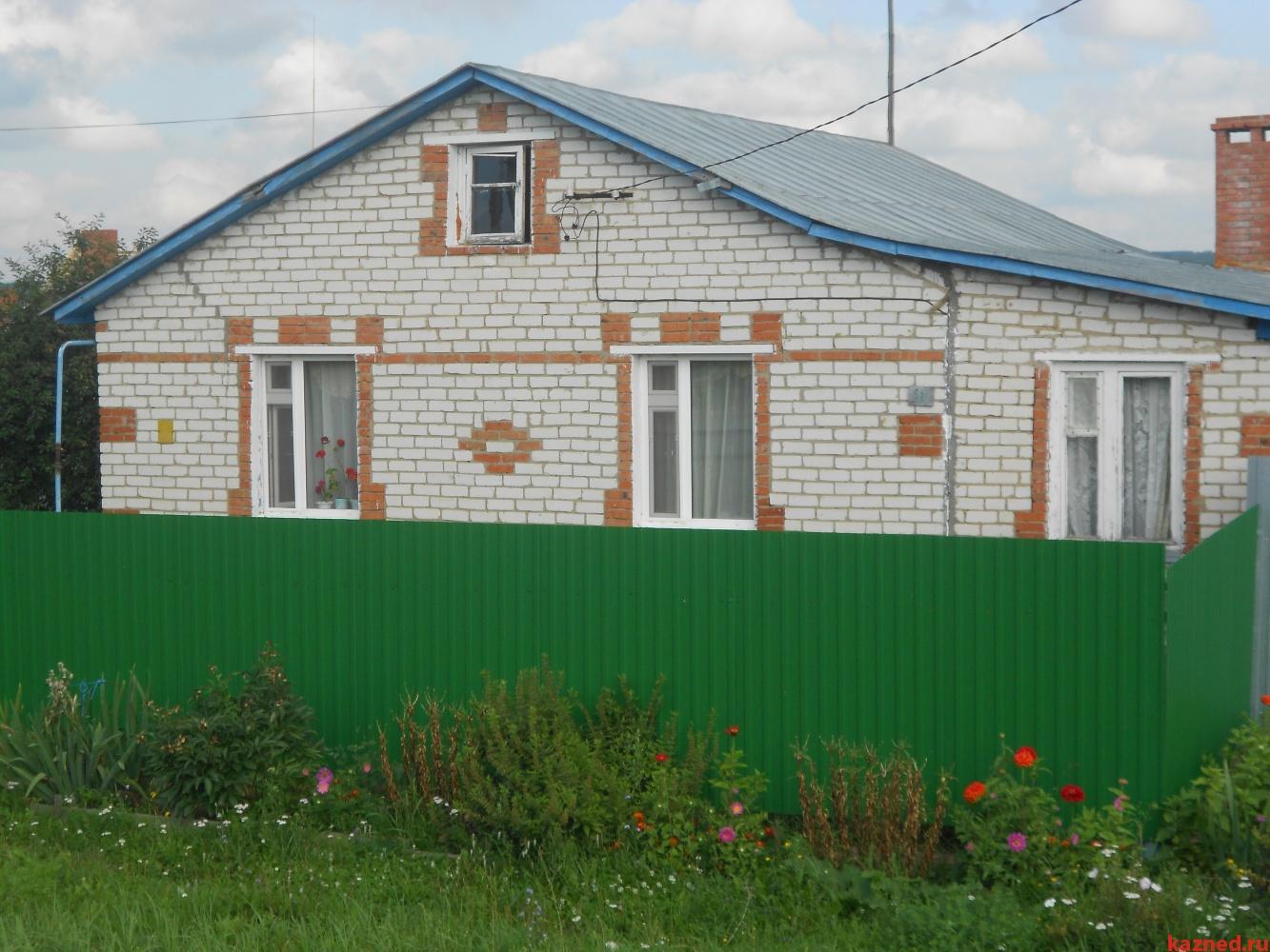 Продажа дом Беркутова, 97 м2  (миниатюра №1)