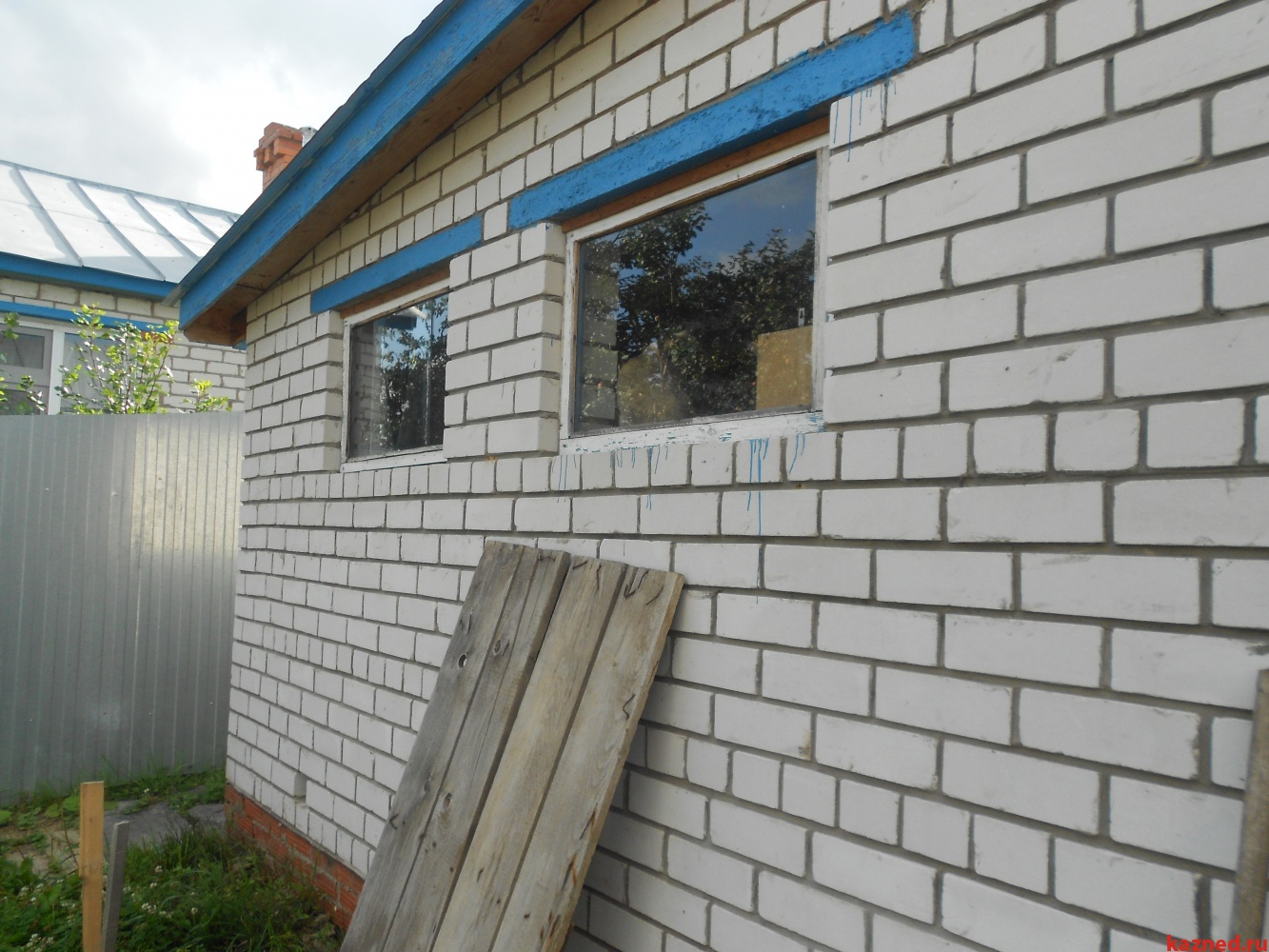 Продажа дом Беркутова, 97 м2  (миниатюра №4)