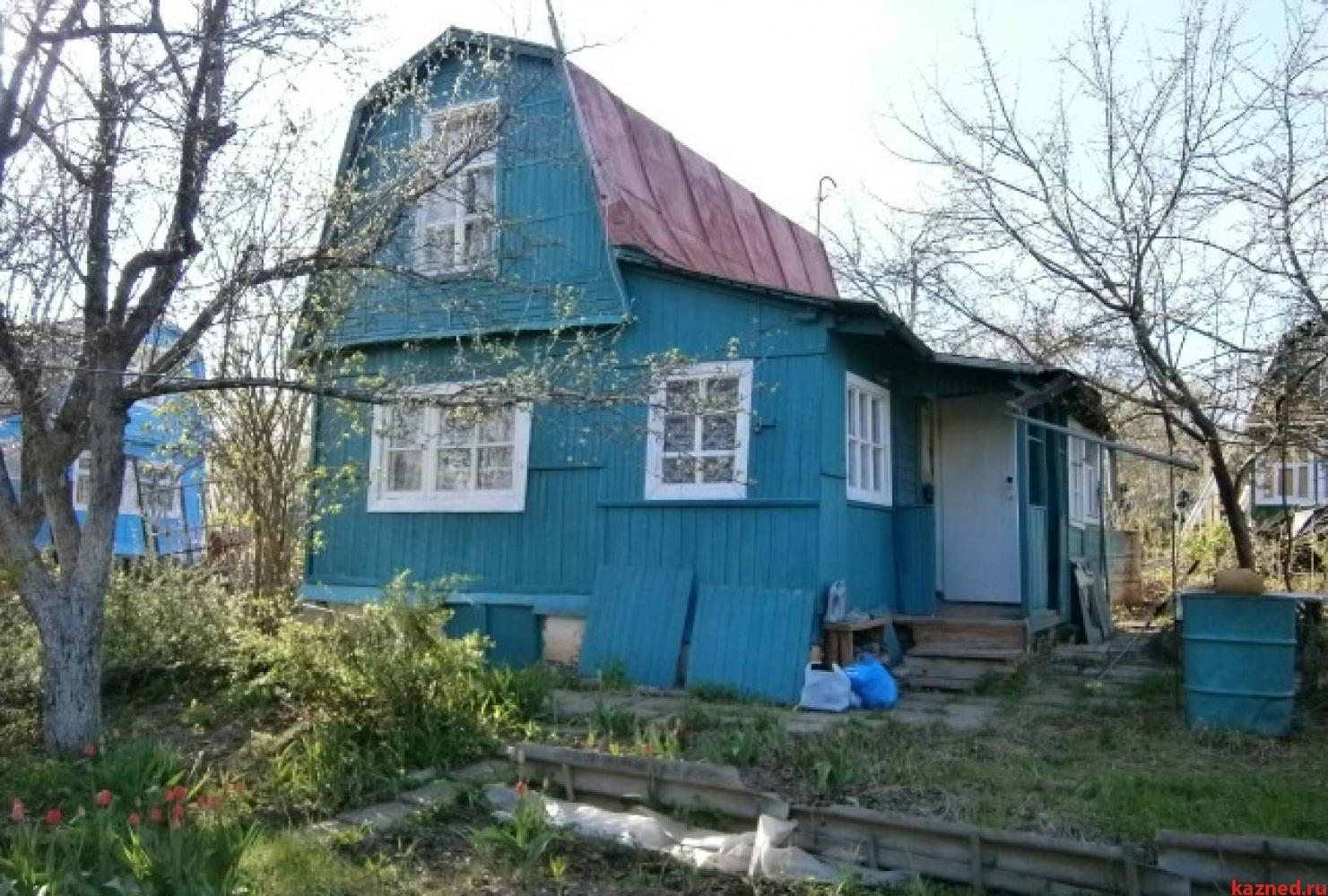 Продажа  Дома Горьковское шоссе, 60 м2  (миниатюра №4)