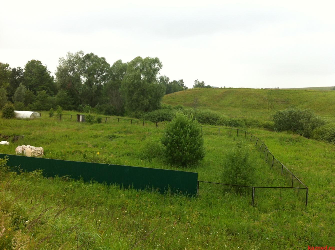 Участок 20 соток село Каймары. 10 км.от Казани (миниатюра №2)