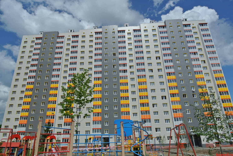 Продажа 2-к квартиры Н.Рахлина 7, 60 м² (миниатюра №4)