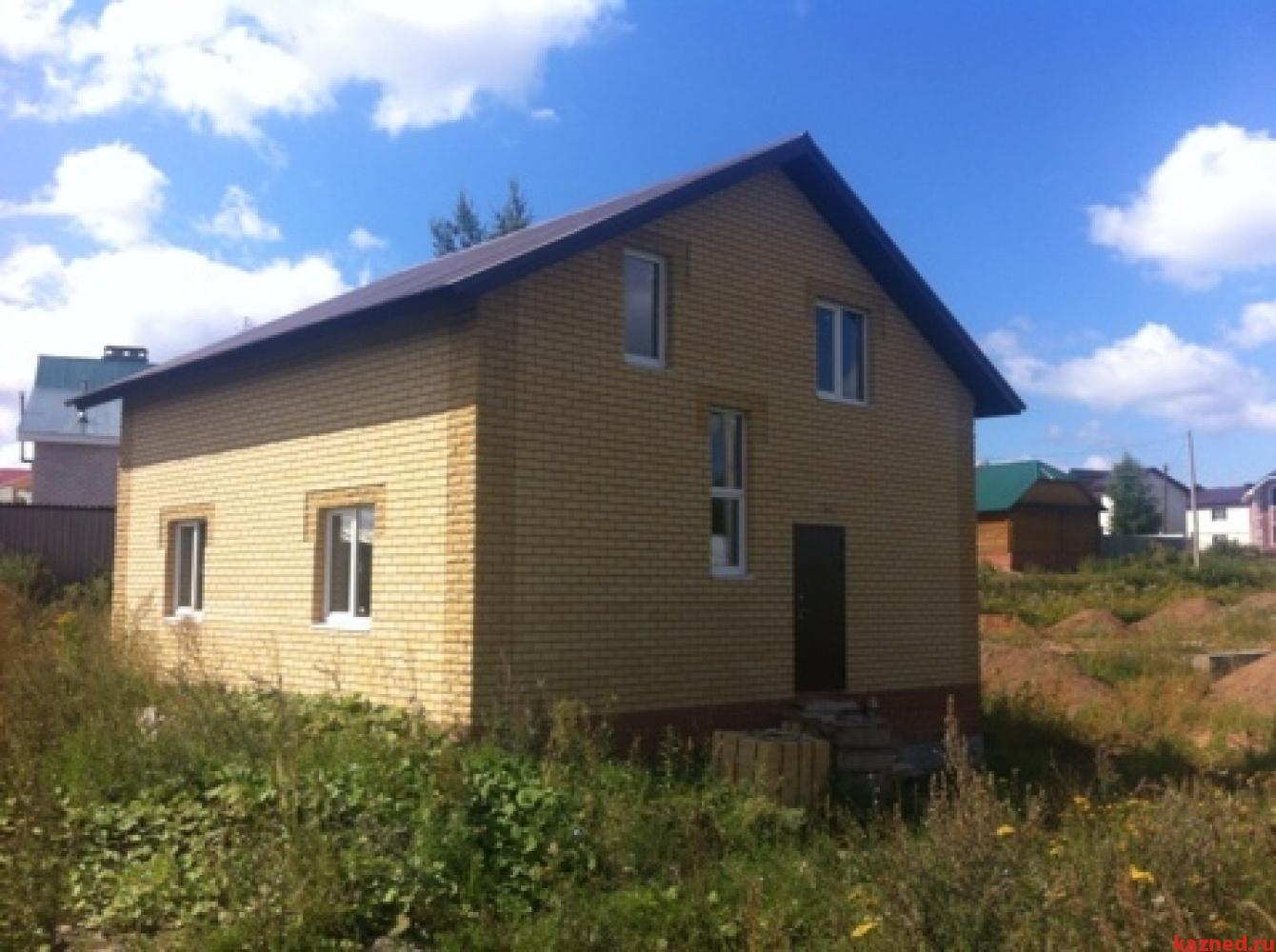 Продажа  Дома Озерная, 140 м2  (миниатюра №1)