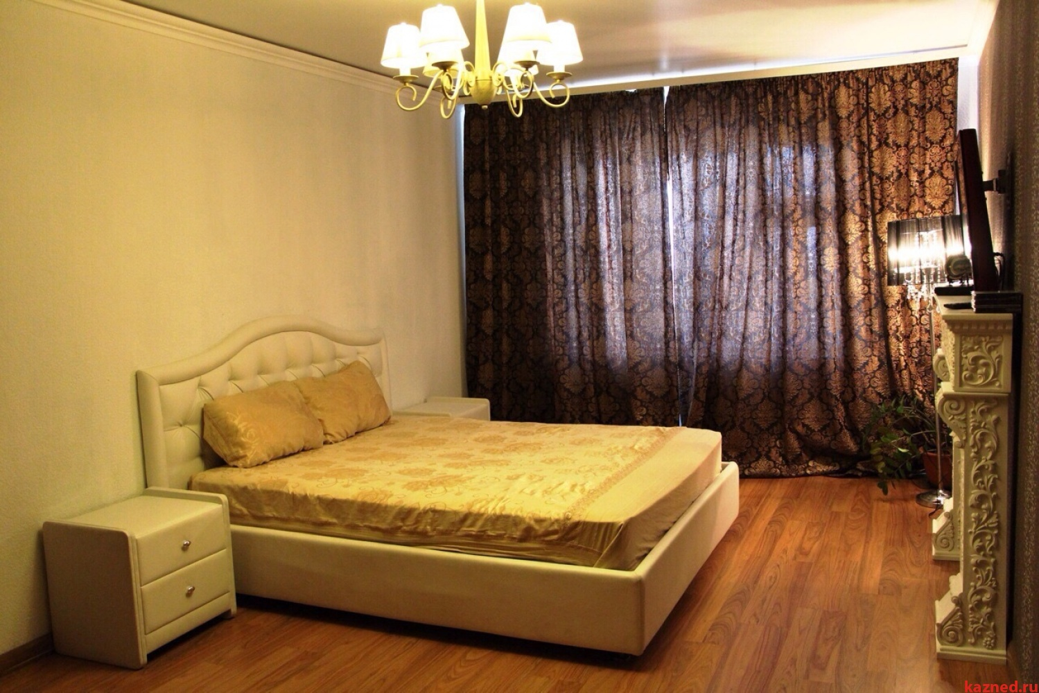 Продажа 2-к квартиры Проспект Победы,78, 66 м²  (миниатюра №1)