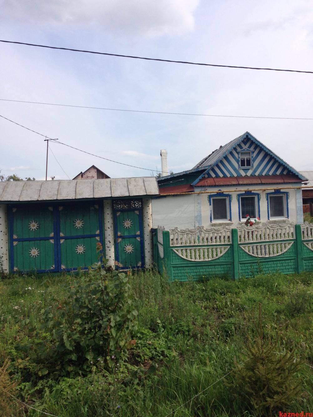 Продажа  дома большая красная, 56 м²  (миниатюра №1)