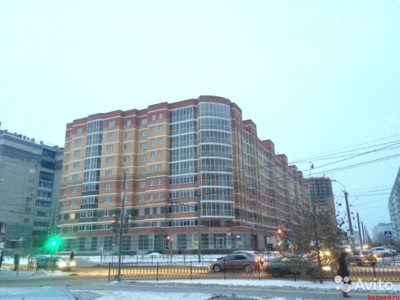 Продажа 2-к квартиры четаева 10, 66 м²  (миниатюра №2)