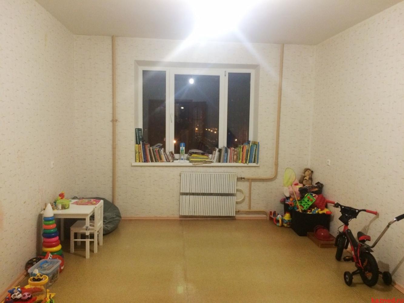 Продажа 4-к квартиры Гайсина,6 ЖК Радужный, 90 м2  (миниатюра №2)