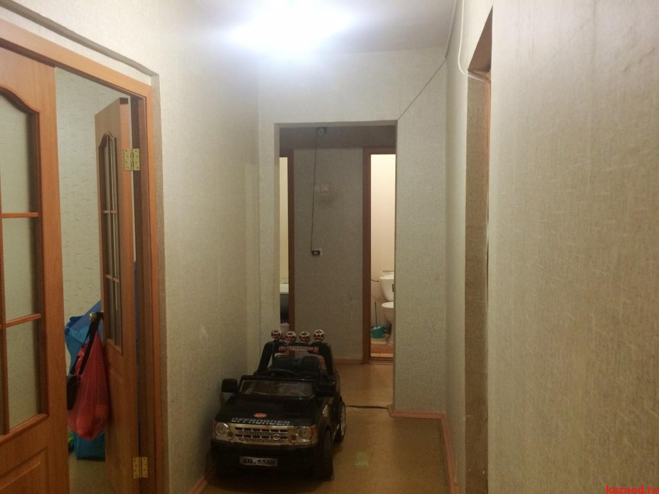 Продажа 4-к квартиры Гайсина,6 ЖК Радужный, 90 м2  (миниатюра №4)