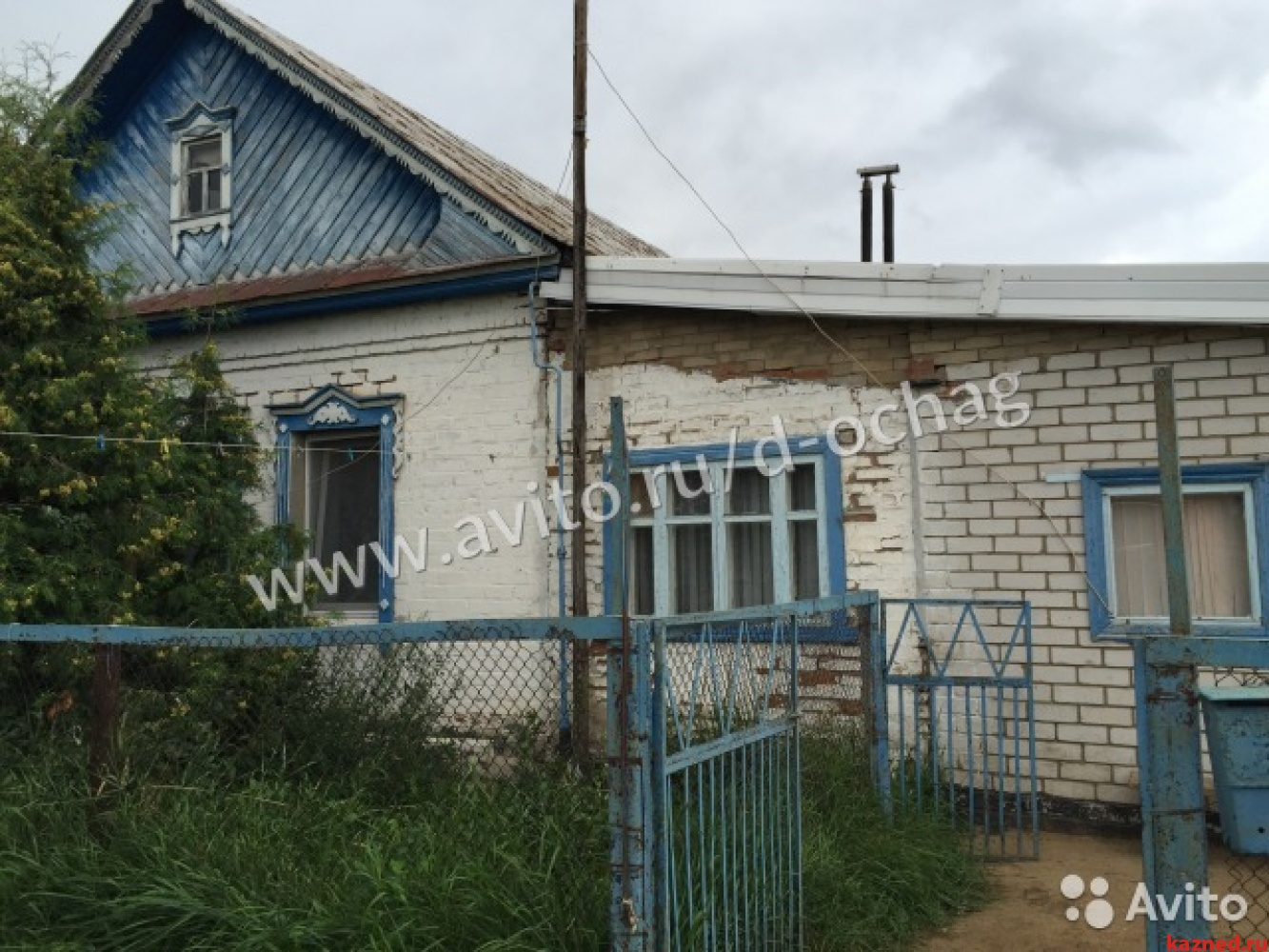 Продам дом 60 м2  (миниатюра №2)