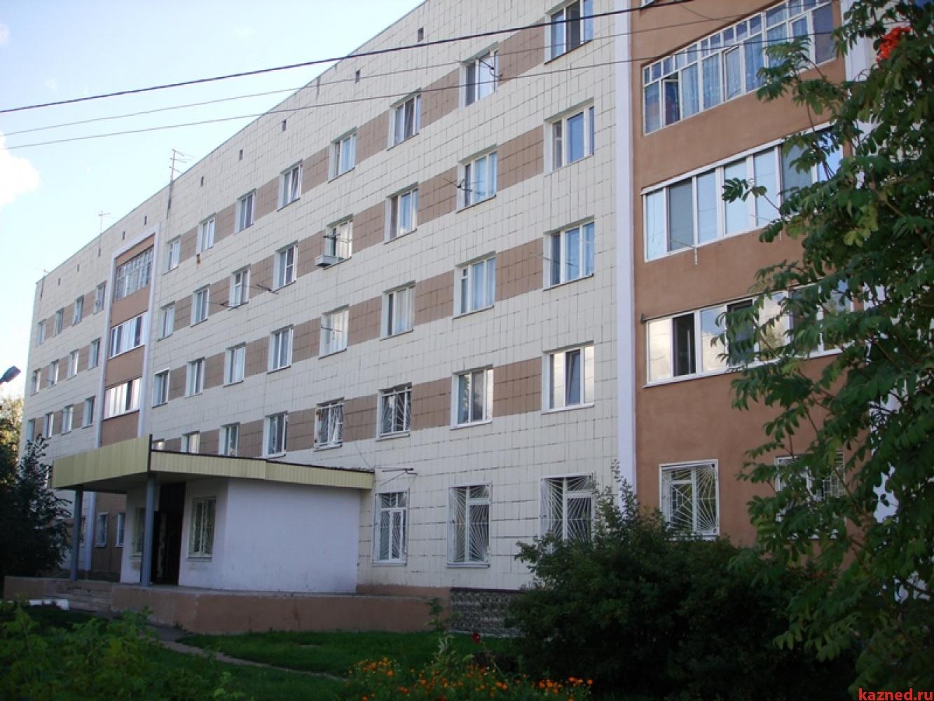 Продажа  комнаты Татарстан, 21 м² (миниатюра №1)